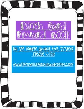 Punch Card Reward