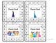 Punch Cards ~ Disney Princess Theme