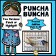 Punch-a-Bunch: BUNDLE! (Addition, Subtraction, Mixed Facts to 20)