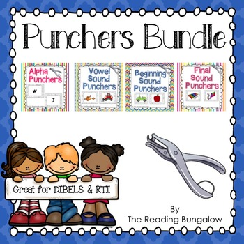 Punchers Bundle