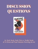Punching the Air by Ibi Zoboi and Yusef Salaam: Questions