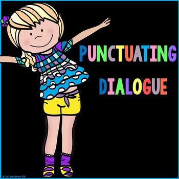 Punctuating Dialogue