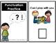 Punctuation Practice Grammar Adapted Book