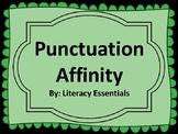 Punctuation Affinity