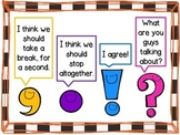 Punctuation Anchor Charts #SPRINGSAVINGS