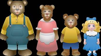 Punctuation And the Three Bears