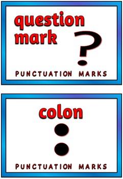 Punctuation (BUNDLE PACK)