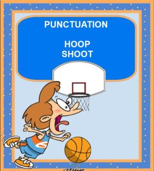 Punctuation Basketball