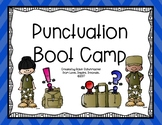 Punctuation Boot Camp