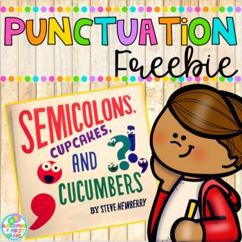 Punctuation {FREEBIE}