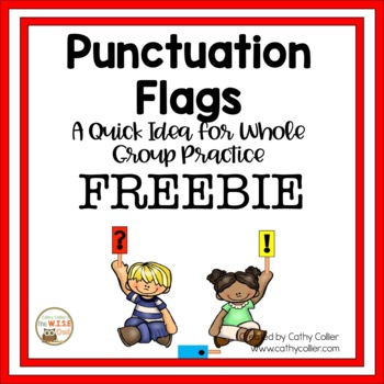 Punctuation Flags