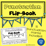 Punctuation - Flip-Book
