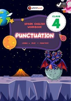 Punctuation for Grade 4