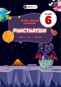 Punctuation Grade 6