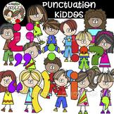 Punctuation Kiddos