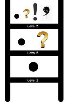 Punctuation Ladder