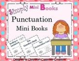 Punctuation Marks: Simply Mini Books