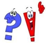 Punctuation Marks!