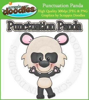 Punctuation Panda
