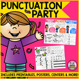 Punctuation Party