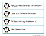Punctuation Penguins