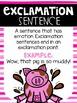 Punctuation Pigs