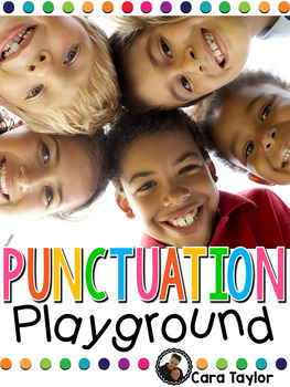 Punctuation Playground