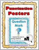 Punctuation Grammar Posters