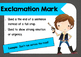 Punctuation Posters - Australian Made