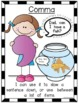 {Punctuation} Posters Pack {set 2}  for Kindergarten and First Grade