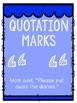 Punctuation Posters (Set of 12)