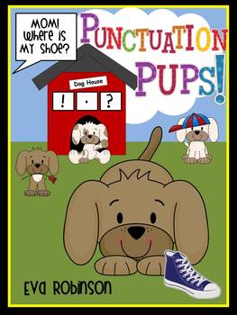 Punctuation Pups!