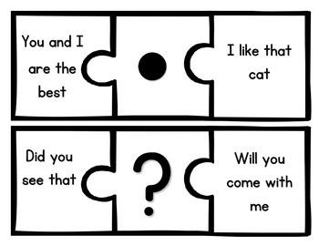 Punctuation Puzzlment