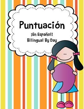 Punctuation - Spanish