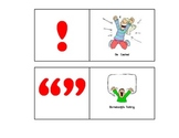 Punctuation Teaching Posters