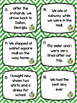 Punctuation and Capitalization Task Card Kit- Commas, Capitals, Endmarks,