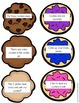 Punctuation is Sweet! (Punctuation & Sentence Practice)