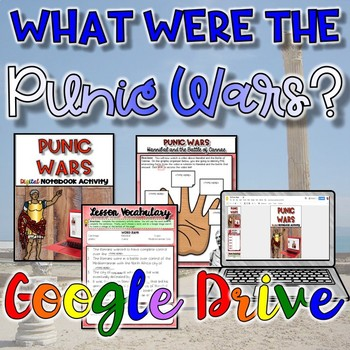 Punic Wars {Google Drive}
