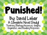 Punished - A Complete Novel Study!