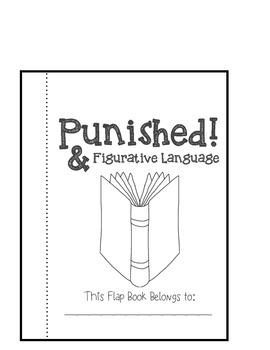 Punished! Novel Flap Book and Test
