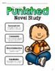 Punished Novel Study