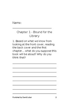 Punished student packet