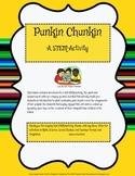 Punkin Chunkin A STEM Activity