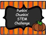 Punkin Chunkin STEM Challenge