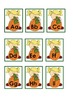 Punkin Patch Kids ABC Order