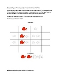 Punnett Square Fishes Extravaganza - Regular, Incomplete, and CoDominance