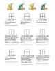 punnett square generator worksheet by haney science teachers pay teachers. Black Bedroom Furniture Sets. Home Design Ideas