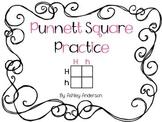 Punnett Square Practic