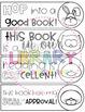 Punny Animal Bookmarks