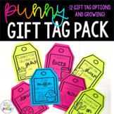 Punny Gift Tags